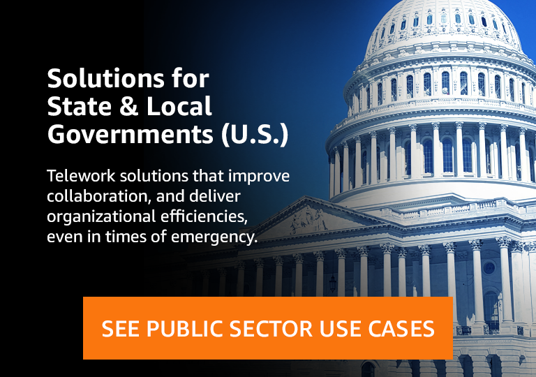AWS Government Solutions