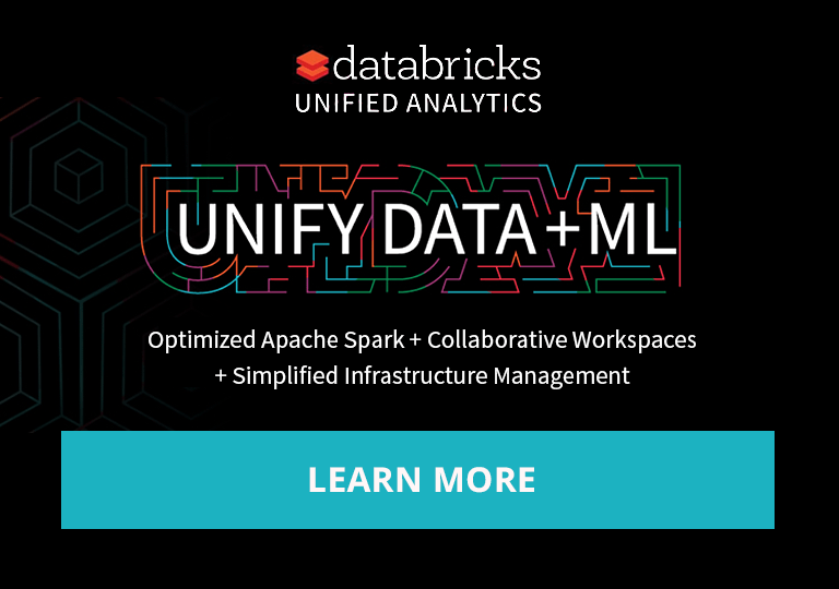 Databricks Unified Analytics