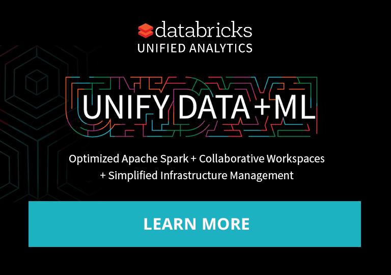 Databricks Unified Analytics