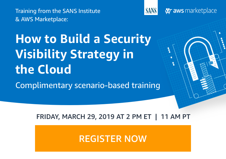 SANS Training Security Visibility
