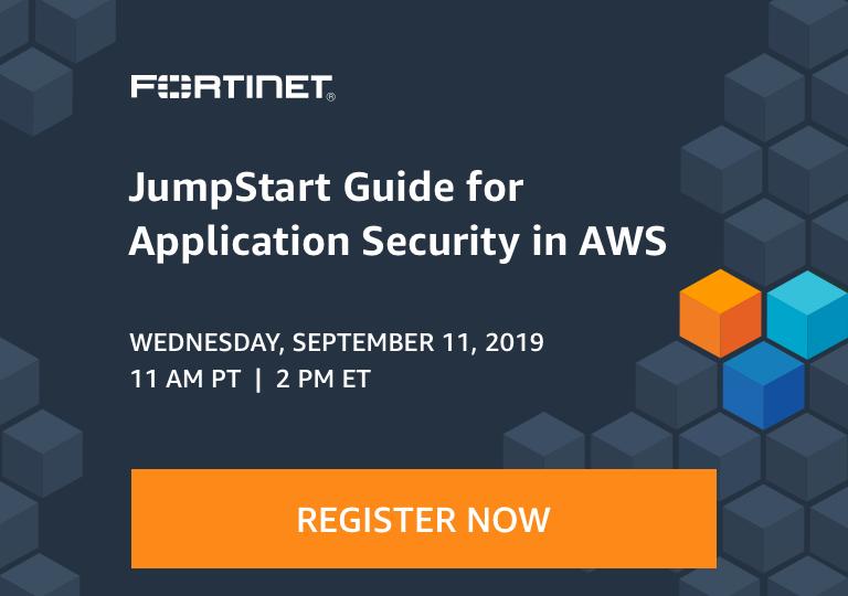 Security Webinar Series with JumpStart