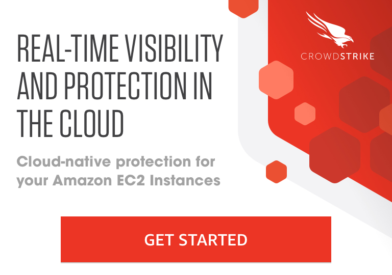 Crowdstrike on AWS