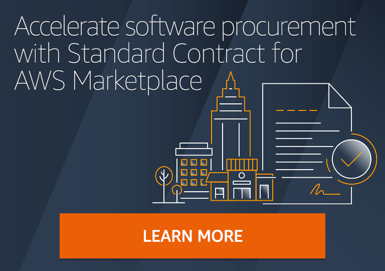 AWS Standard Contract