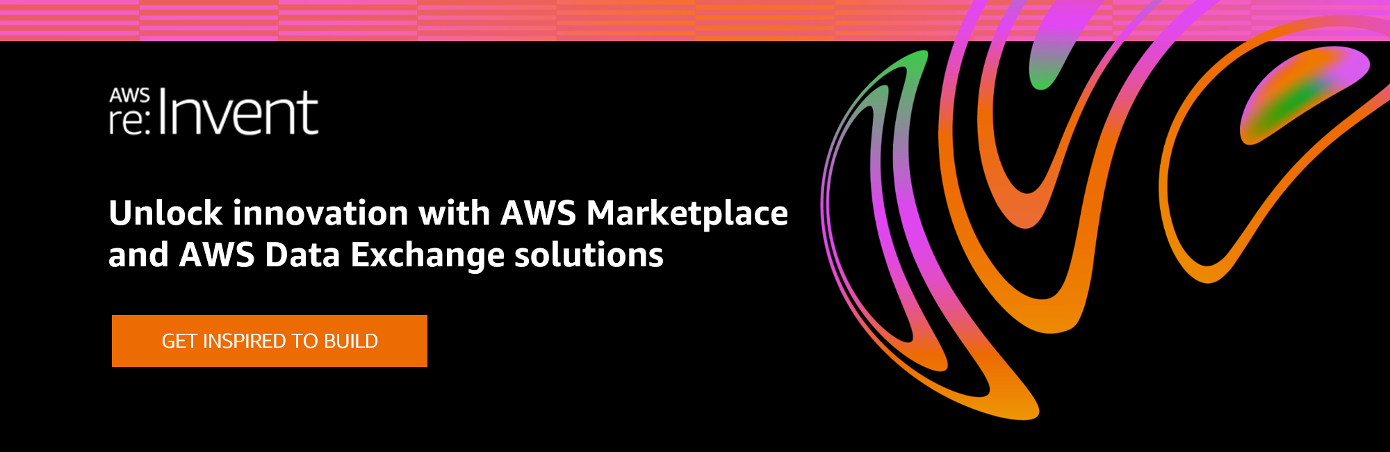 Unlock innovation with AWS Marketplace and AWS Data Exchange solutions.