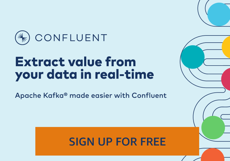 Focus on building apps and not managing Apache Kafka clusters with a scalable, resilient and secure event streaming platform.