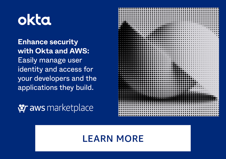 With the Okta Identity Cloud organizations can securely connect their workforces, partners and customers to the right technology at the right time.
