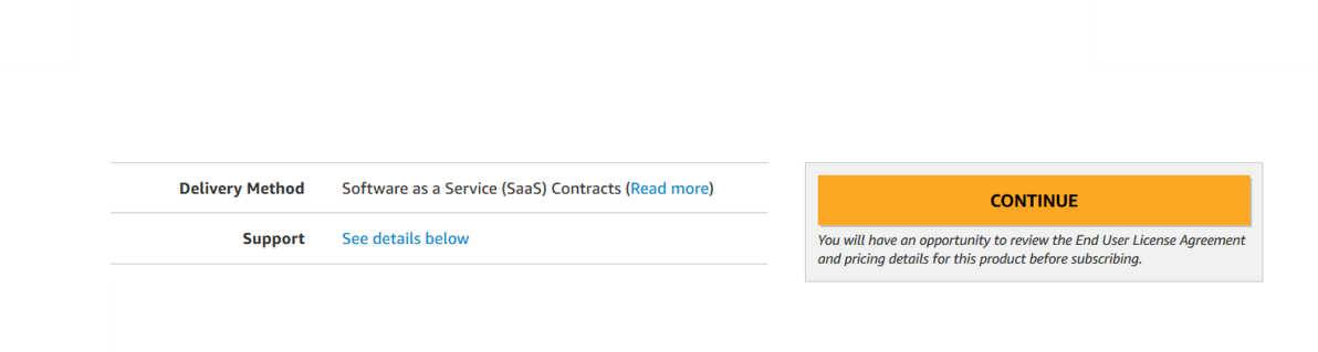 Aws Marketplace Help Purchasing Saas Contracts